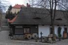 Výstava připomene lidovou architekturu Prahy