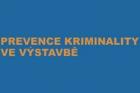 Konference Prevence kriminality ve výstavbě
