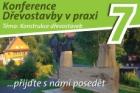 Konference Dřevostavby v praxi 7 – Konstrukční řešení a stavební detaily