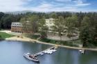 Stavbou roku Libereckého kraje je hotel Port
