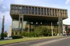 Výstava ve Veletržním paláci představuje architekta Karla Pragera
