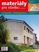 Materiály pro stavbu 7/2013