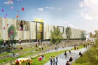Ve Frýdku-Místku vyroste nové obchodní centrum