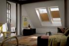 Jak zajistit tepelnou pohodu v podkroví se střešními okny i v chladných měsících
