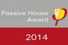Soutěž Passive House Award 2014
