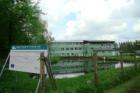 Ve Vodňanech zahájilo provoz rybářské centrum za 253 miliónů Kč