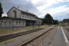 Na jaře má začít modernizace trati Chrudim – Hradec Králové