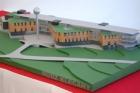 V Klecanech začala výstavba Národního ústavu duševního zdraví
