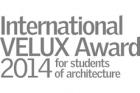 Začíná mezinárodní soutěž International VELUX Award 2014
