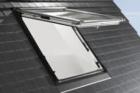 Roto Designo R8 zíslalo nejlepší známky v testu střešních oken