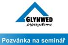 Glynwed připravil seminář o hospodaření s dešťovou vodou