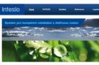 Návrh vsakovacích a retenčních objektů zdarma a snadno přes www.intesio.cz