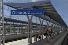 V Olomouci začala rekonstrukce nádraží za téměř 2 miliardy korun