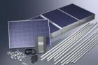 Akční nabídka prodloužené 12leté záruky fotovoltaické instalace Schüco