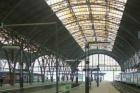 SŽDC za půl miliardy opraví střechu hlavního nádraží v Praze