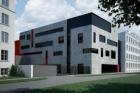 V Olomouci otevřeli novou budovu gymnázia
