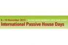 Pozvánka na Mezinárodní den pasivních domů