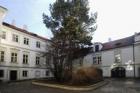 Thurn-Taxisův palác se přemění v univerzitu