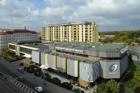 Skončila rekonstrukce pražského hotelu Olšanka