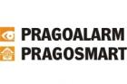 Veletrhy PRAGOALARM a PRAGOSMART