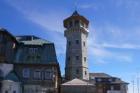 Na Klínovci byla po rekonstrukci opět otevřena rozhledna