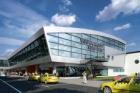 MŽP souhlasí se vznikem letiště ve Vodochodech