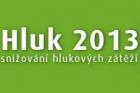 Konference Hluk 2013