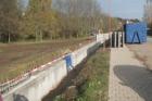 Ve Zruči dokončili protipovodňovou ochranu za 110 miliónů korun