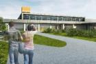 Sportovní komplex STaRS v Třinci má před sebou modernizaci za 180 miliónů