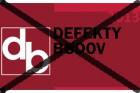 Konference Defekty budov 2013 byla zrušena!