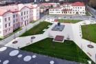 Ve Vsetíně bude otevřeno opravené náměstí Svobody