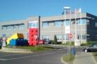 Lego v Kladně zahájilo práce na rozšíření továrny