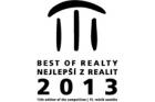 Soutěž Best of Realty – Nejlepší z realit 2013 – výsledky