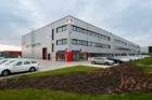 Brammer otevřel v Praze Národní distribuční centrum