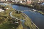 V Troji má u Vltavy vyrůst nový sportovní areál za 146 miliónů