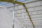 Konstrukční systémy Ytong pro masivní stropy a střechy