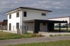 Pasivní dům v Kittsee z materiálů Ytong