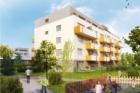 První certifikovaný pasivní bytový dům v ČR je v Modřanech