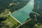 Povodí Moravy opravilo za 95 mil. Kč hráz na nádrži v Karolince