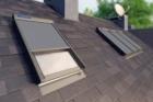 FAKRO – výrobky pro energeticky úsporné podkroví