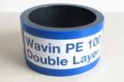 Nové potrubí pro rozvody inženýrských sítí PE 100 DL od Wavin Osma