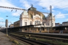 Začátkem příštího roku začne v Plzni další velká oprava kolejišť