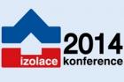 Přihlaste se na konferenci Izolace 2014