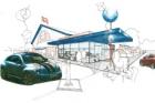 V Bohumíně začala výstavba víceúčelové sportovní haly