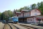 SŽDC chystá modernizaci trati Liberec–Tanvald