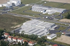Největší investicí v Chebu v příštím roce bude rozšíření průmyslového parku