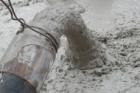 PERMACRETE® – beton vyvinutý speciálně pro bílé vany