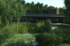 Na místě bývalé střelnice v Liberci vznikne ekocentrum Vodní dům