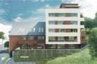 PSJ a Crescon začnou stavět rezidenci Nad Podolskou vodárnou