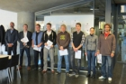 Studentská architektonická soutěž společnosti Helika – výsledky